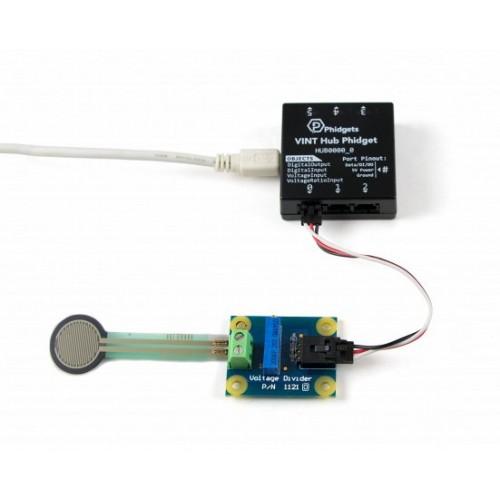 1121_0 - Voltage Divider