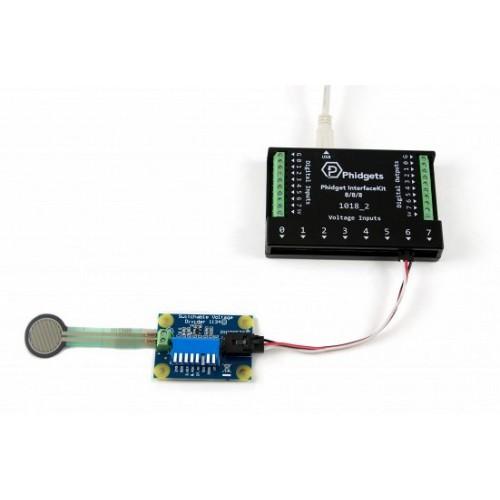 1134_0 - Switchable Voltage Divider
