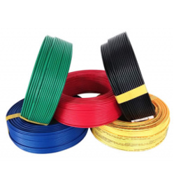 1.5mm2 AC Electrical Power cable (100 Meters / reel)