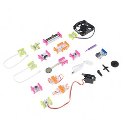 littleBits Premium Kit (Customized)