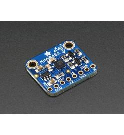 Adafruit Triple-Axis Accelerometer - ±2/4/8g @ 14-bit - MMA8451 PRODUCT ID: 2019