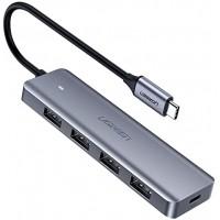 UGREEN USB-C to USB 3.0 4 Ports Hub