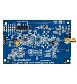 Multiple Function Sensor Development Tools IEPE CbM DAQ Board