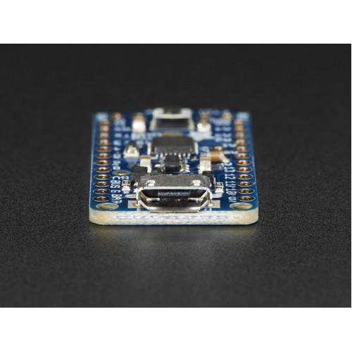 Adafruit Pro Trinket - 5V 16MHz PRODUCT ID: 2000