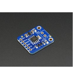 Adafruit Thermocouple Amplifier MAX31855 breakout board (MAX6675 upgrade) PRODUCT ID: 269