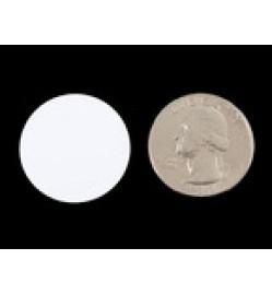 Adafruit 13.56MHz RFID/NFC White Tag - 1KB PRODUCT ID: 360