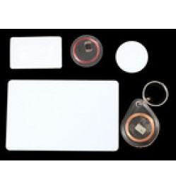 Adafruit 13.56MHz RFID/NFC tag assortment - 1KB PRODUCT ID: 365