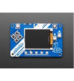 Adafruit PyBadge for MakeCode Arcade, CircuitPython, or Arduino