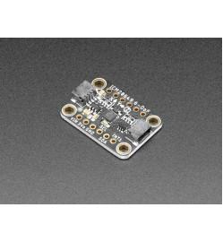 Adafruit ICM-20649 Wide Range ±30g ±4000dps 6-DoF IMU - STEMMA QT / Qwiic