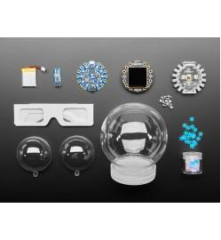 Adafruit Circuit Playground Bluefruit Express Starter Kit - ADABOX014 Essentials