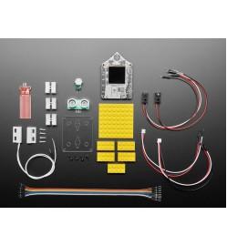Adafruit FunHouse Starter Kit - IoT Home Automation Exploration - ADABOX018 Essentials