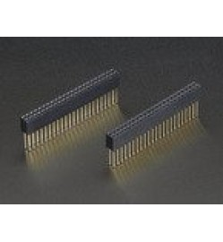 Stacking Header Set for Beagle Bone Capes (2x23) PRODUCT ID: 706