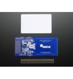 Adafruit PN532 NFC/RFID Controller Shield for Arduino + Extras PRODUCT ID: 789