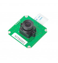 Arducam CMOS MT9J001 1/2.3-Inch 10MP Monochrome Camera Module