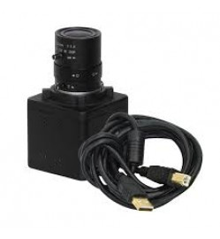 Arducam 8MP 1080P 5-50mm Varifocal USB2.0 Camera Module