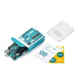 Arduino UNO Rev3 Basic Prototyping Kit