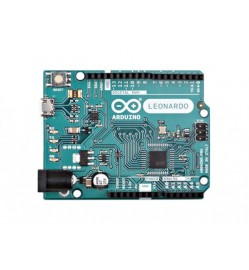 Arduino Leonardo with Header (Italy)