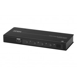 ATEN 4-Port True 4K HDMI Switch