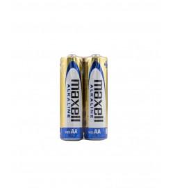 Maxwell LR6 AAx2 Alkaline Battery