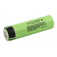 Panasonic NCR18650B 18650 3350 mAh li-ion battery