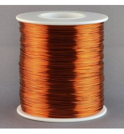 Enamelled Winding Copper Wires, Dia. 0.7 mm, 500g,  apporximate 120 meter