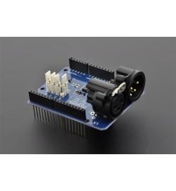 DMX Shield for Arduino