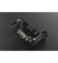 RS232 Connector Expansion Shield for LattePanda V1
