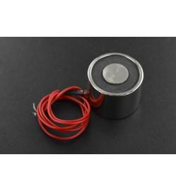5V Electromagnet (25 Kg Holding Force)