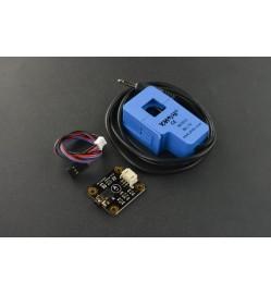 Gravity: Analog AC Current Sensor (5A)