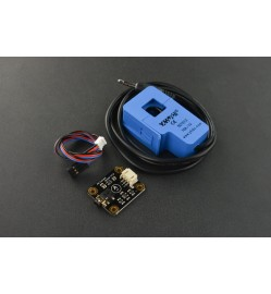 Gravity: Analog AC Current Sensor (10A)