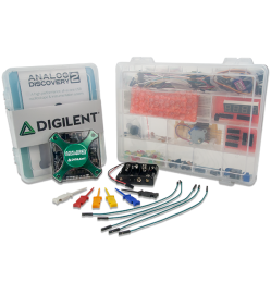 Analog Discovery 2 Maker Bundle