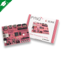 PYNQ-Z1 - Python Productivity for Zynq-7000 ARM/FPGA SoC