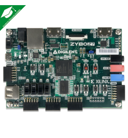 ZedBoard Zynq-7000 ARM/FPGA SoC Development Board