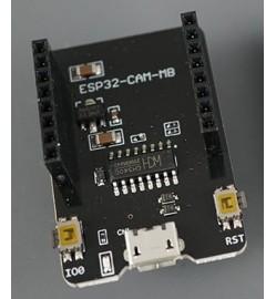 ESP32-CAM-MB USB Programmer