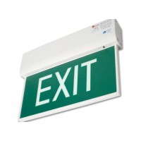 EMERGENCY EXIT LIGHT (LEDER)