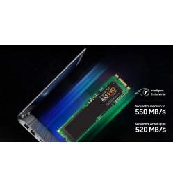 860 EVO SATA M.2 SSD 1TB