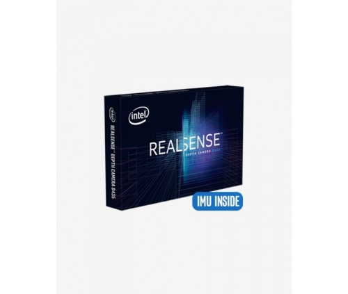Intel® RealSense™ Depth Camera D435i