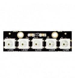 Kitronik ZIP Stick - 5 ZIP LEDs