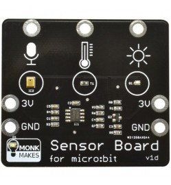 Kitronik Sensor Board for micro:bit