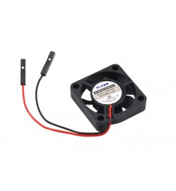 5V DC Mini Fan with Pin Contact
