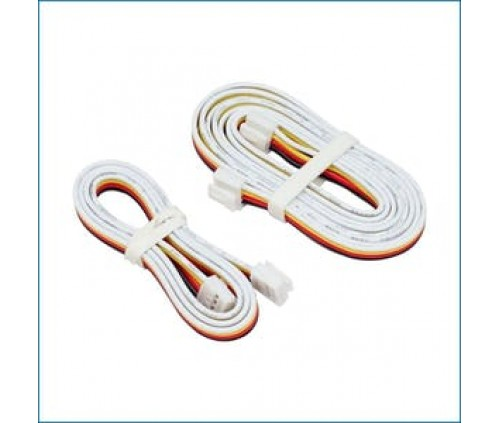50cm Unbuckled Grove Cable - 2pcs/Pack