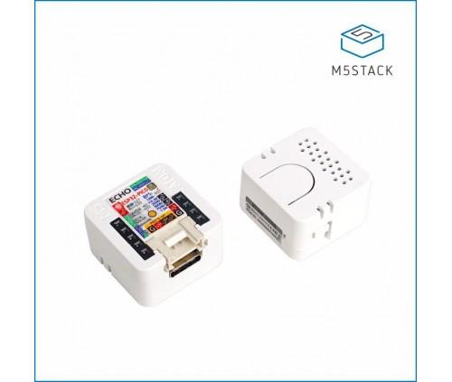 ATOM Echo Smart Speaker Dev Kit