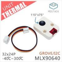 Thermal Camera Unit (MLX90640)