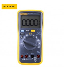 Fluke 18B+ Digital Multimeter With LED Test