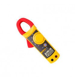 Fluke 302+ CAT III Clamp Meter