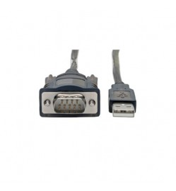 FTDI USB to RS232 Serial Adapter Cable (1.5Mtrs)