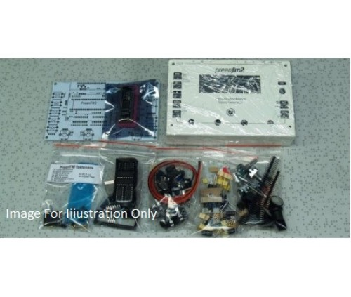 ADF Receiver Kit With Casing