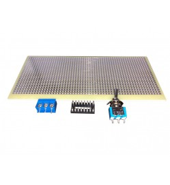 AREO PCB Terminal Components Set