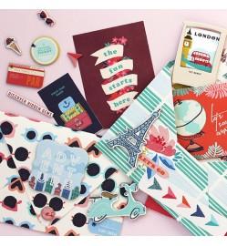 Maker Paper Kits