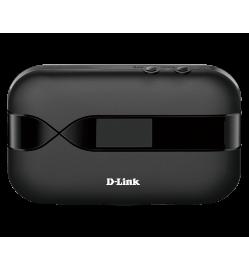 4G LTE Mobile WiFi Hotspot 150 Mbps
